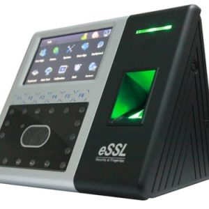 essl face recognition machine